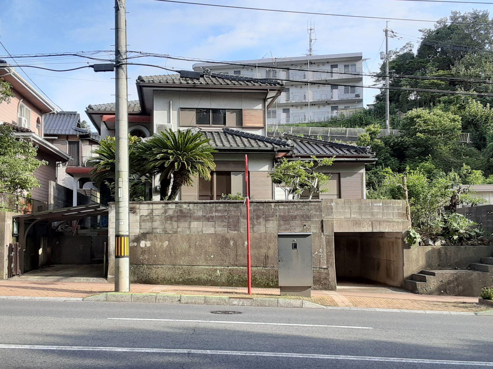 小野田 北若山